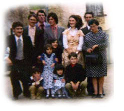 famille Foussarigues